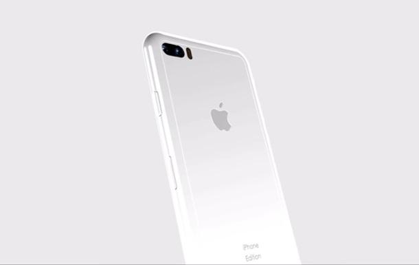 iPhone 8: видео
