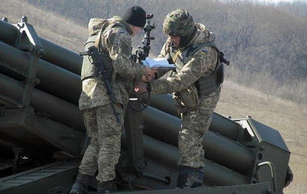 ВХарьковской области навоенном полигоне погибли двое военных