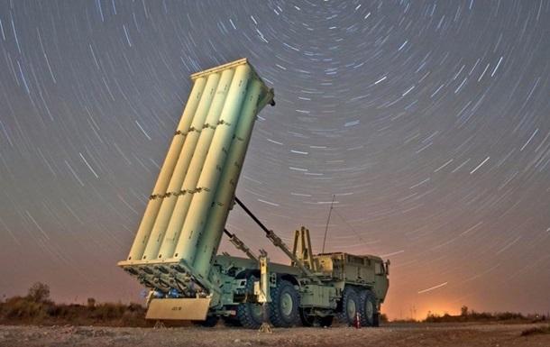 Генштаб: США создают системы, позволяющие нанести удар по Российской Федерации сорбиты