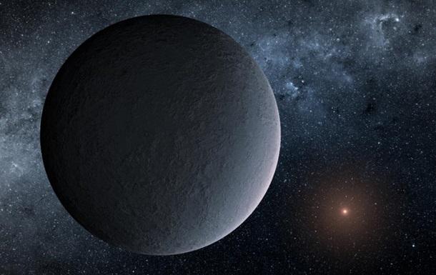 NASA: Виявлена нова планета, схожа на Землю