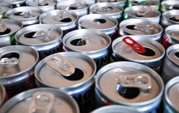 Визначено головну небезпеку енергетичних напоїв