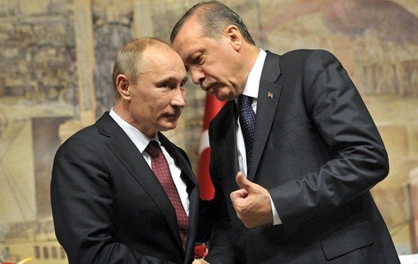 Заявление Путина об Асаде адресовано не только Эрдогану
