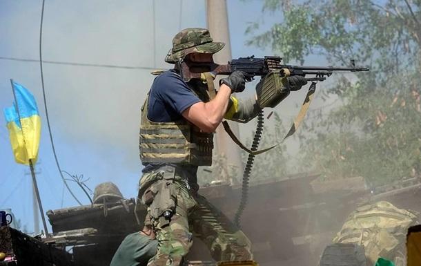 Об эскалации конфликта на Донбассе не может быть и речи