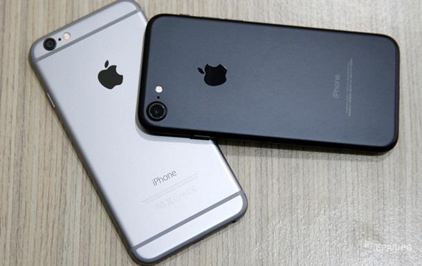 Компания Apple создаст iPhone 8 с нескончаемым зарядом