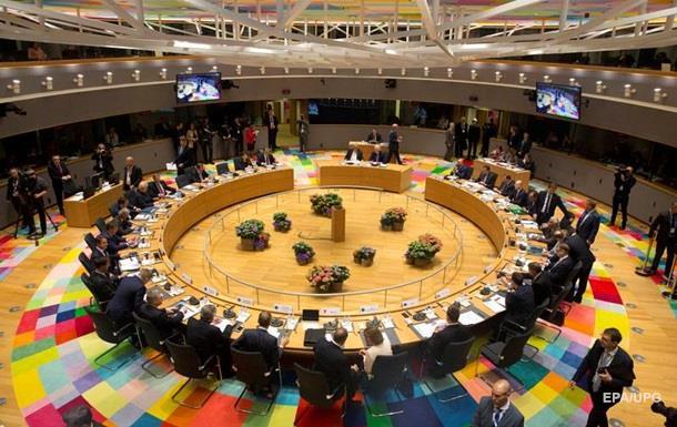ЛидерыЕС утвердили основные принципы для переговоров поBrexit