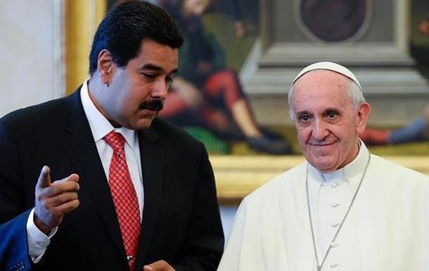 Президент Венесуэлы поднял минимальную заработную плату вгосударстве на60%