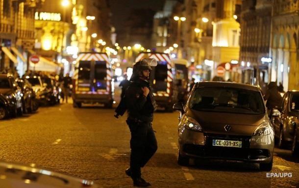 США предупредили Европу об угрозе терактов