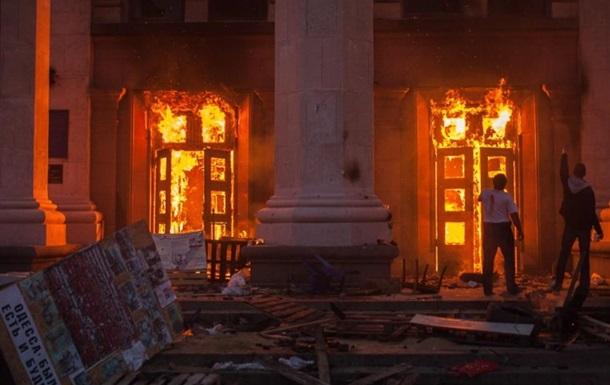 Массовые убийства в Одессе можно было раскрыть в течение года