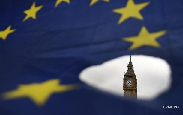 ВЕврокомиссии анонсировали предварительную дату выхода Великобритании изЕС