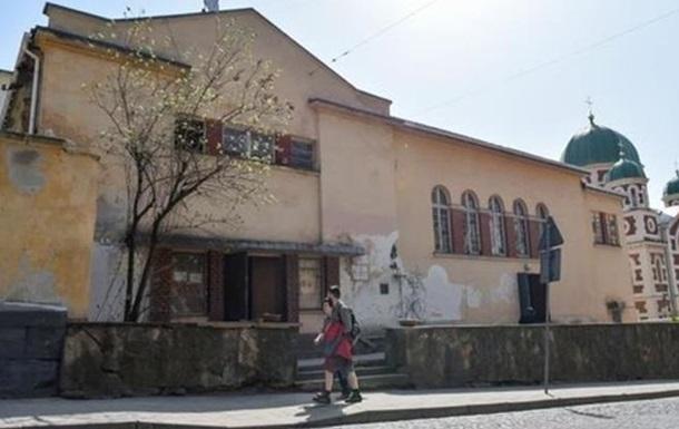 ВоЛьвове выселили российский культурный центр