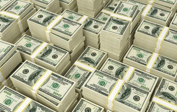 Куда потратили деньги Януковича?