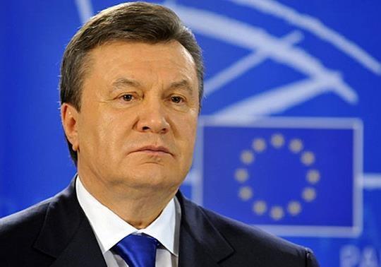 Европейские контрреволюционеры поддержали Януковича