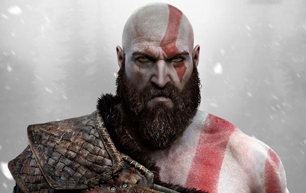 В Сети рассекретили дату выхода новой God of War