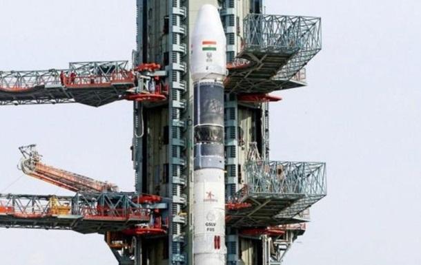 Индия удачно запустила ракету соспутником «Южная Азия»