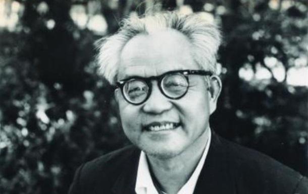 Умер известный математик У Вэньцзюнь