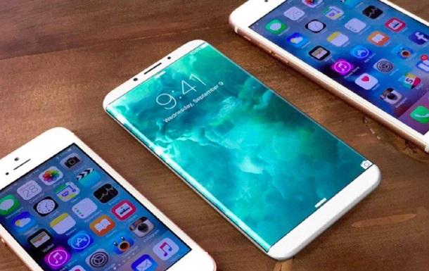 Вне конкуренции: представлен чудный концепт-кар юбилейного iPhone 8