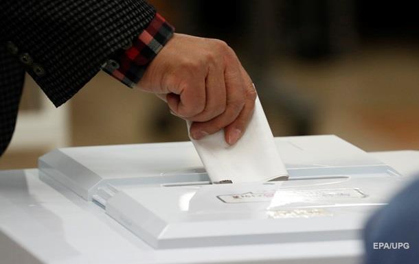 Сеул находится врежиме повышенной боеготовности из-за выборов президента