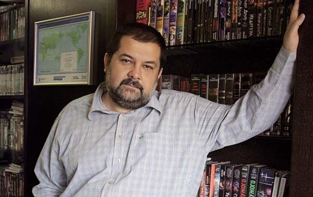 Всписок «Миротворца» попал автор «Ночного дозора»