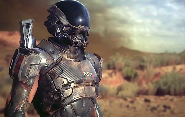 Разработку новых игр Mass Effect решили заморозить
