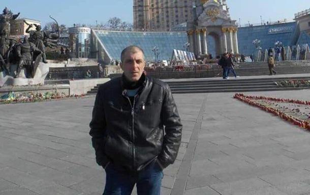 Взоне АТО под Донецком умер грузинский офицер-доброволец