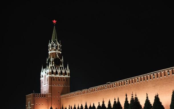 Кремль грозит Белому Дому мерами на санкции Обамы