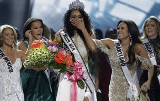 Мисс США-2017 избрали физика-ядерщика