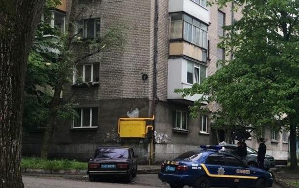В Яроша розповіли, хто стріляв у таксиста