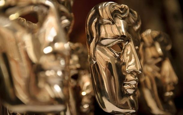У Лондоні відбулося вручення телевізійної премії BAFTA