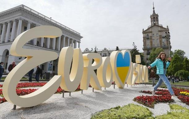 Путін вважає, щовКиєві неможуть проводити конкурси рівня Євробачення