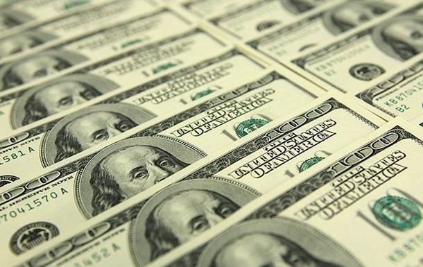РФ замесяц увеличила вложения воблигации США на $13