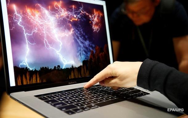 Apple готовится представить новые ноутбуки - СМИ