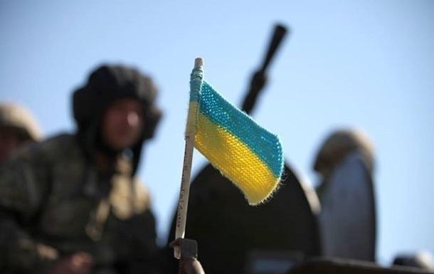 Засутки ранено четверо бойцов ВСУ— АТО