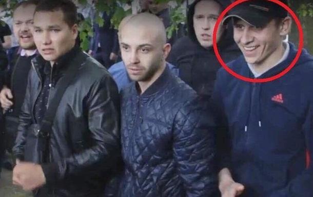 Задержан еще один участник столкновений в Днепре 9 мая