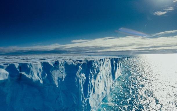 Ученые назвали причину аномального потепления вАрктике