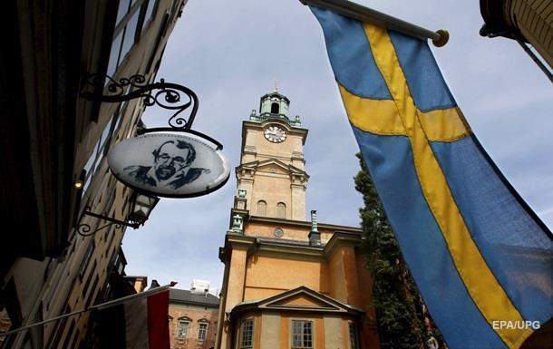 Швеция: РФ – главный вызов для безопасности в Европе