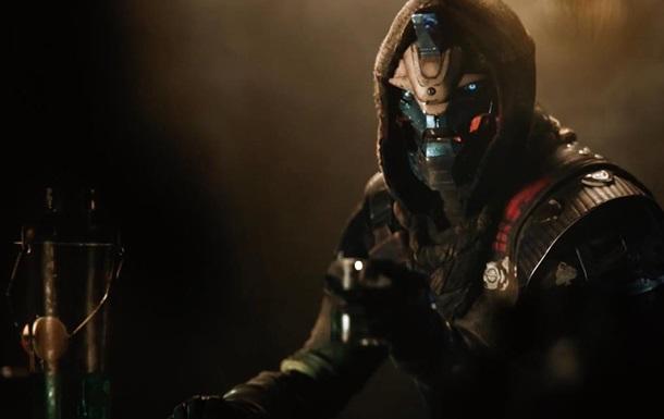 Студия Bungie презентовала Destiny 2