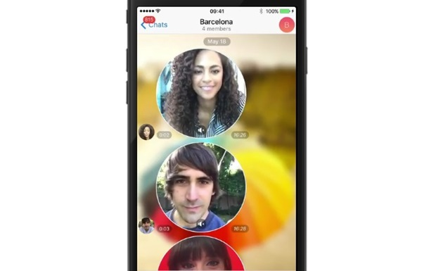 Telegram добавил платежи и видеосообщения