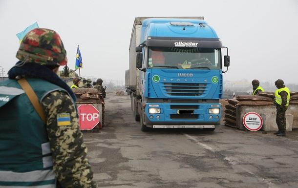 Киев отрицает данные ФСБ о пассажиропотоке в Крым