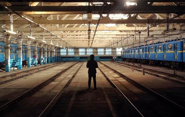 Китайцы помогут построить метро на Троещину