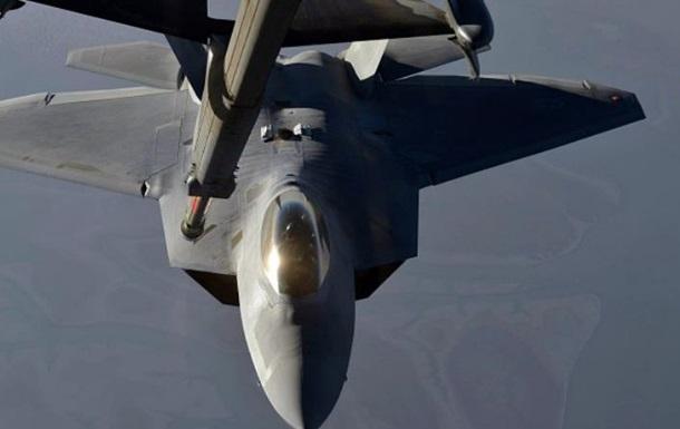 Коалиция США нанесла удар повойскам Асада