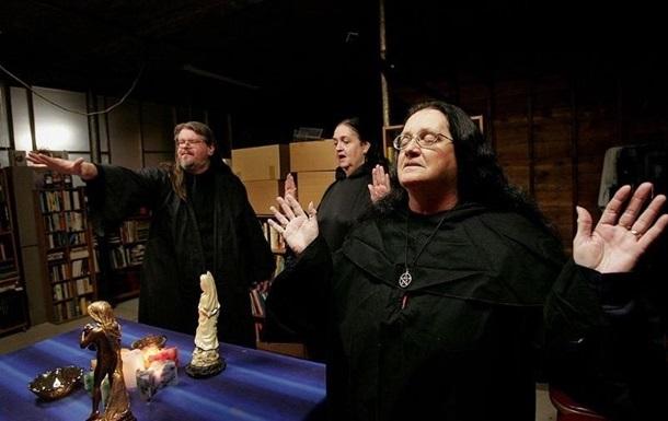 В России хотят наказывать за занятия магией