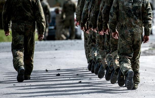 Около тысячи военных изНАТО примут участие вучениях натерритории Литвы