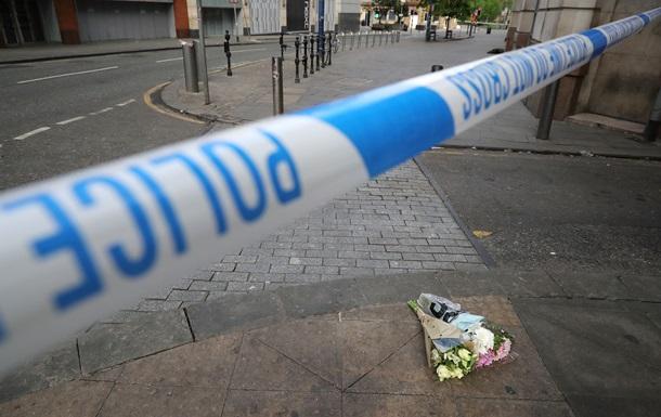 В клиники доставили 59 человек, пострадавших отвзрыва наМанчестер-Арене