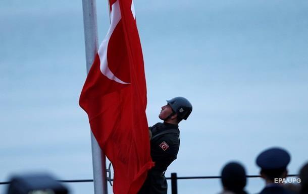 Турция применила вето насотрудничество НАТО сАвстрией