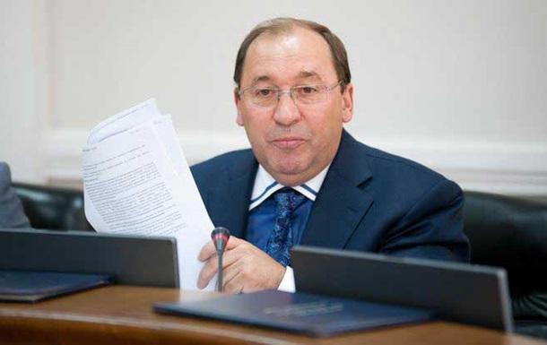 Высший совет правосудия люстрировал экс-главу Совета юстиции