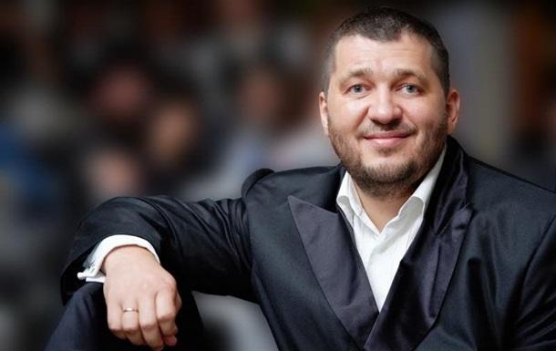 ГПУ сообщила о подозрении бизнесмену Грановскому