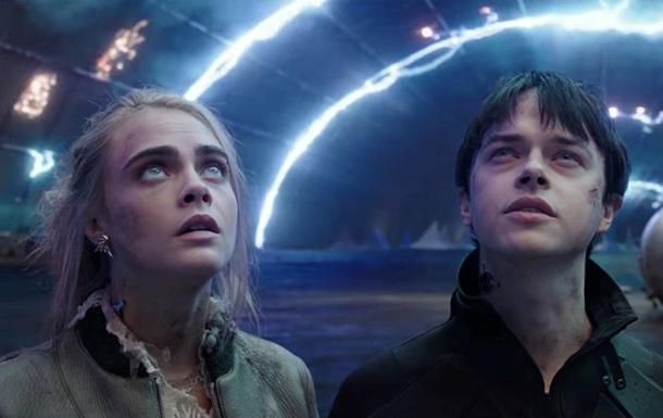 Вглобальной сети размещен заключительный трейлер самого дорого французского фильма