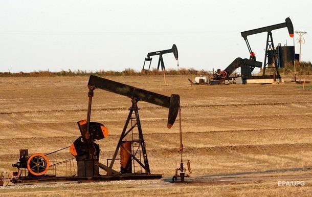 Цена нанефть марки Brent упала ниже 51 доллара забаррель