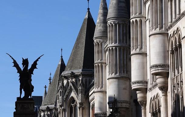 Лондонский суд отложил решение поапелляции государства Украины вдолговом споре сРоссией