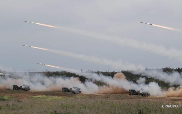 США проведут 1-ый учебный перехват баллистической ракеты дальнего действия